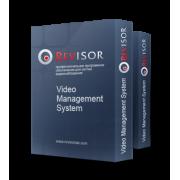 Revisor VMS: программа для видеонаблюдения 1.9.7...